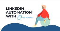 Be efficient and automate your LinkedIn activities