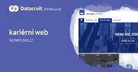 Kariérní web dnes otevírá první dveře do vaší firmy