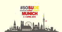 3. - 4. 4. 2019: Sourcing Summit Germany