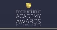 Zahájení 5. ročníku Recruitment Academy Awards