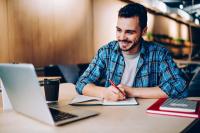 Jak se motivovat k dokončení online vzdělání?