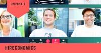 Jak na video screening kandidátů bez Skypu nebo Hangouts | HIRECONOMICS #9
