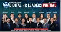 Staňte se HR expertem díky online kurzům Digital HR Leaders!