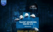 Talent sourcing hacks 2.0: webinář již 2. února