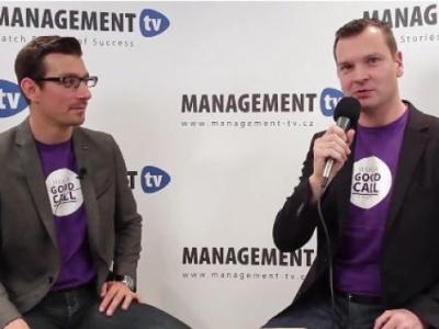 Blake Wittman v Management TV: Jak získat více kvalitních uchazečů skrze kariérní stránky