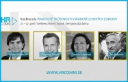 22. dubna 2016: HRcomm Bratislava