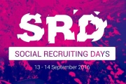 13. září 2016: Social Recruiting Days