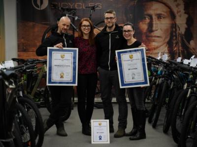 Jak si firma BP Lumen získala plný sál diváků na galavečeru RA Awards