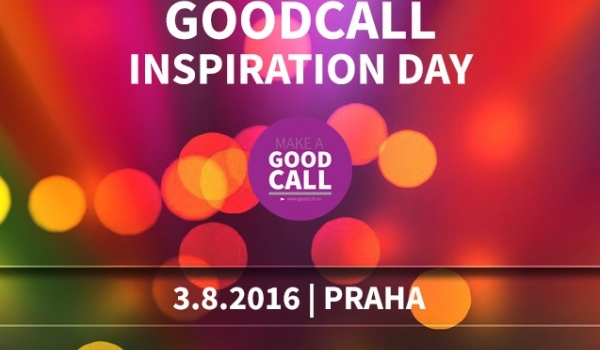 GoodCall Inspiration day