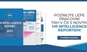 HR Intelligence Report 2021: Největší zmapování pracovního trhu pomocí LinkedIn