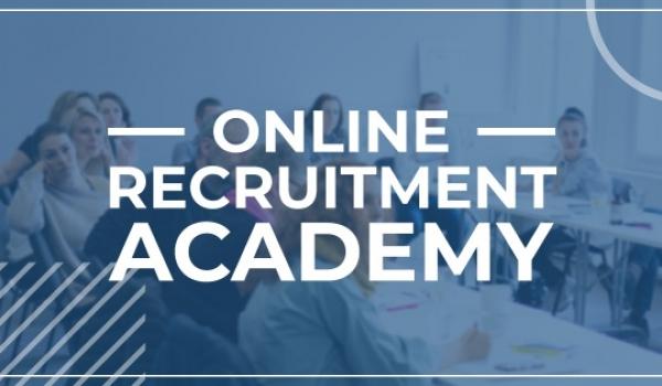 Vzdělávejte se z domova s Recruitment Academy