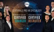 Staňte se certifikovaným recruiterem nebo sourcerem s Recruitment Academy a VŠE! Omezený počet míst!