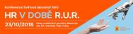HR v době R.U.R. již 23. října