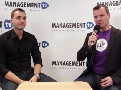 Josef Kadlec v Management TV: Kandidáta musíte umět překvapit