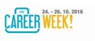 24. října 2016: Career Week ELSA Prague