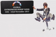 20. listopadu 2015: Global Entrepreneurship Week