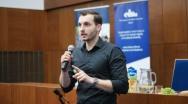 Kariérní centrum MU 19.4. 2016 | 75 % zaměstnanců najdeme přes LinkedIn, říká recruiter Josef Kadlec