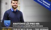 Webinář, 27.3. 2017 |  Jan J. Ženatý: Anatomie lži pro HR