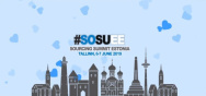 6. - 7. 6. 2019: Sourcing Summit Estonia