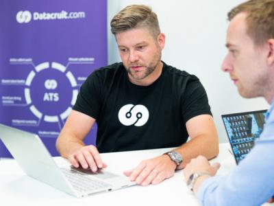Rozhovor se Zdeňkem Bajerem z Datacruit