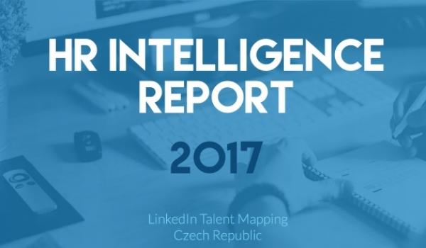 HR Intelligence Report 2017