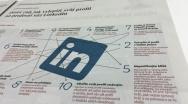 Hospodářské noviny 1.2. 2016 | Deset rad, jak vylepšit svůj profil na profesní síti LinkedIn