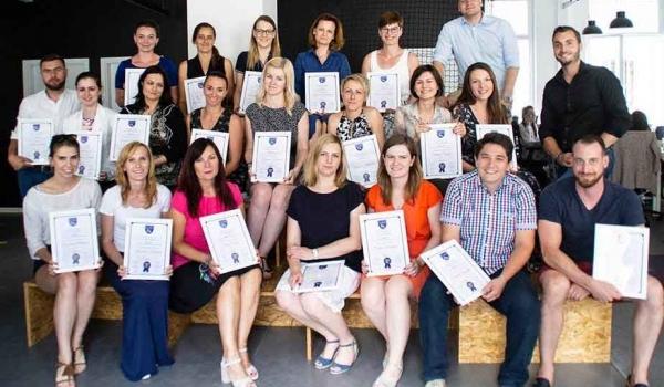 Recruitment Academy jede do českých regionů