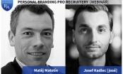 Personal branding pro recruitery [webinář]